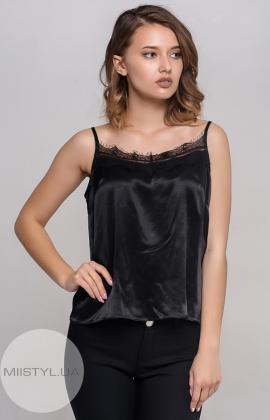 Блуза Cherie 18y1231 Черный