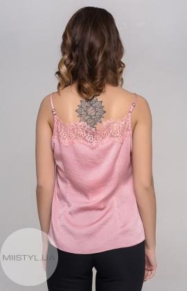 Блуза Cherie 18y1231 Пудра