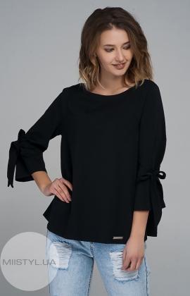Блуза Giocco 5168 Черный