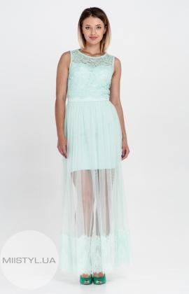 Платье Lady Form 9013 Мятный