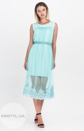 Платье Moi Angel 5876 Мятный