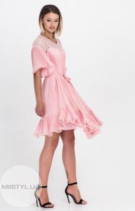 Платье Moi Angel 5879 Пудра