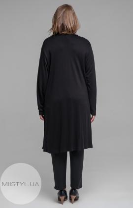 Кардиган Grandi 9558 Черный