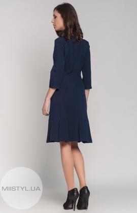 Платье Margo 6220024 т.синее