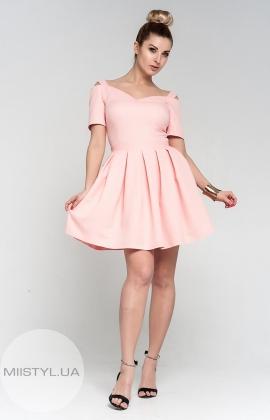 Платье Moi Angel 16Y5280 розовое
