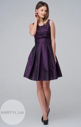 Платье SV Line 6681 Фиолетовый
