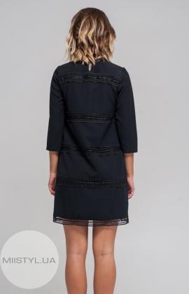 Платье Levante 4001 Черный