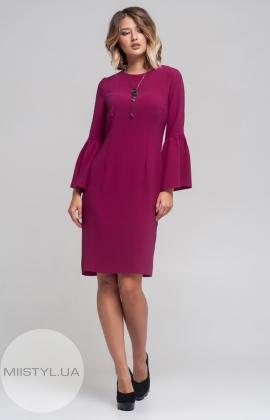Платье November 40106 Фукция