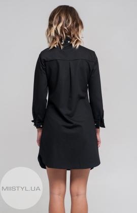 Платье  Lumo 8111 Черный