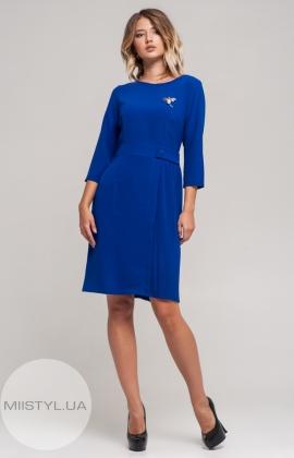 Платье Lafilazzi 3398 Электрик