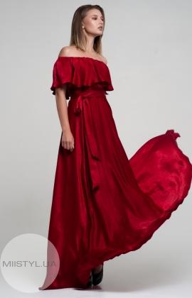 Платье Kedma 97438 Красный
