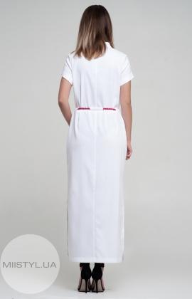 Платье Rica Mare RM1856-18DD Молочный