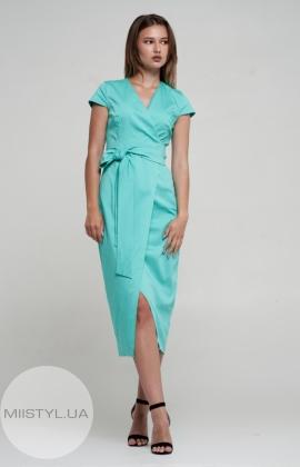Платье Body form 6524 Мятный