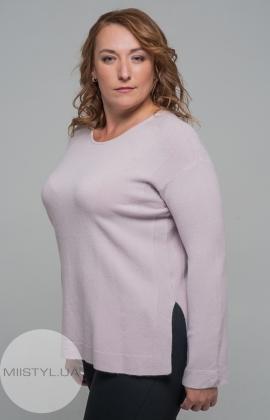Джемпер HZ 6012 Розовый