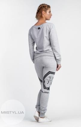 Костюм FP 2012 серый