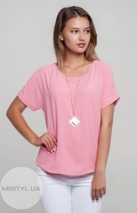Блуза Pretty Lolita 12330 Розовый