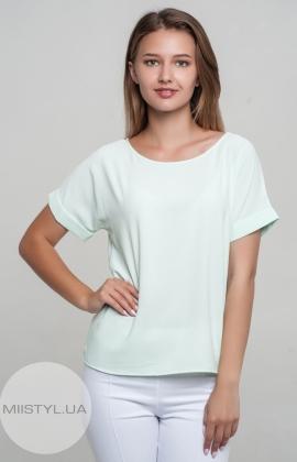 Блуза Pretty Lolita 12316 Мятный