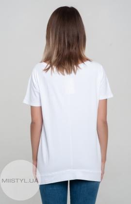 Туника Giocco 5257 Белый