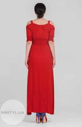 Платье Eminente 2685 Красный