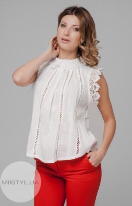Блуза  KaMei 8950 Молочный