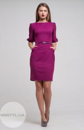 Платье La Fama 1152 Ежевика