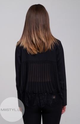 Блуза Perzoni 4758 Черный