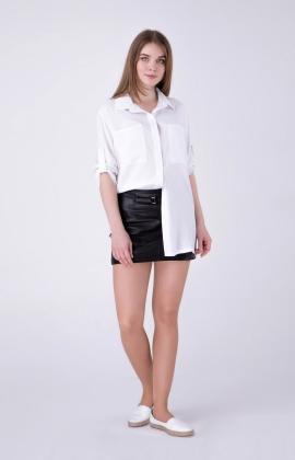 Блуза RMD1268-19DB Белый