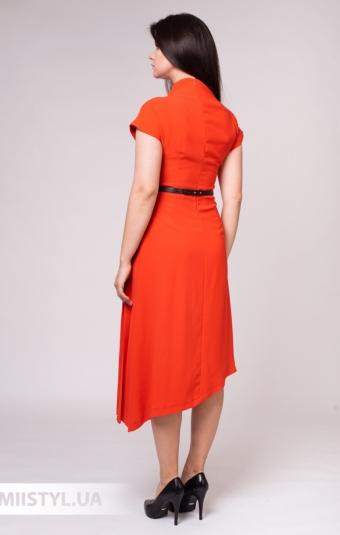 Платье QM 22KQE76 Красный