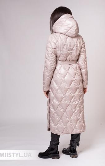 Пальто Maddis Дания Бежевый