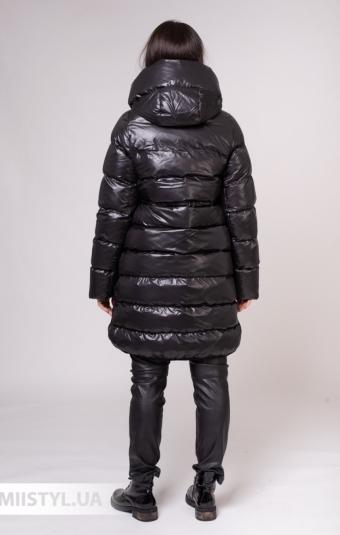 Пальто Maddis Лиса Черный