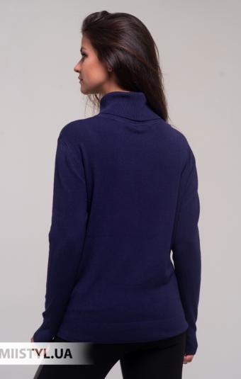 Гольф HZ 773 Темно-синий