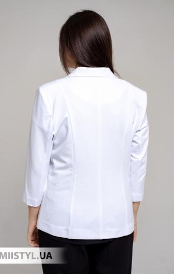 Жакет Merkur 831-17028 Белый