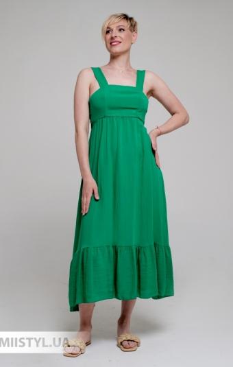 Сарафан Timiami 3388 Зеленый