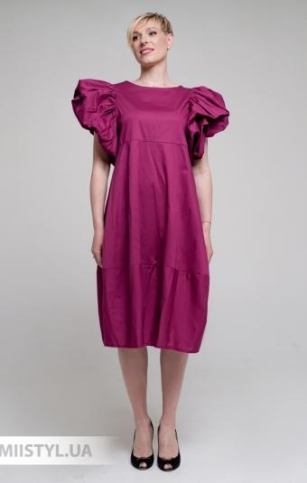 Платье Timiami 2932 Фиолетовый