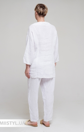 Костюм Miss Cocco 6099/6097 Белый