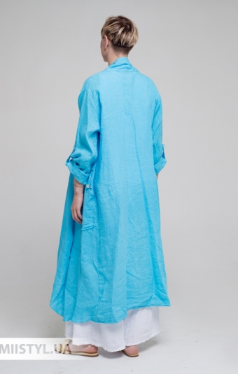 Кардиган Miss Cocco 1629 Голубой