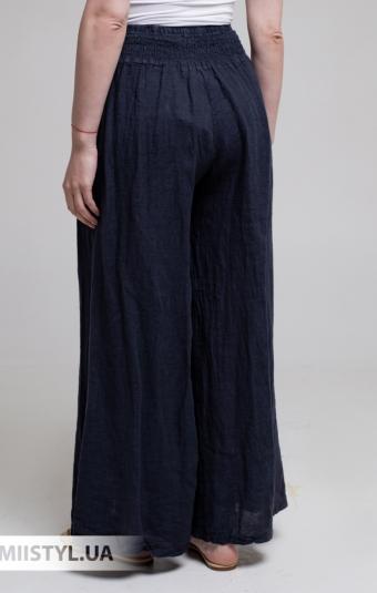 Брюки Miss Cocco 1440 Темно-синий