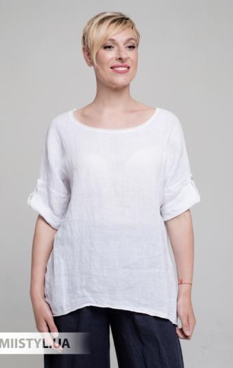 Блуза Miss Cocco 1396 Белый