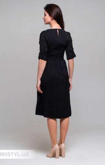 Платье CHARMING 20011 Черный