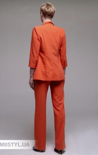 Костюм SHN 2345 Оранжевый