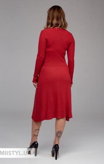 Платье Moni & Co 3711 Красный