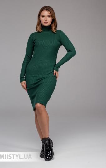 Платье Moni & Co 6839 Изумрудный