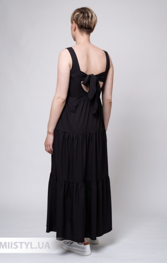 Платье Rica Mare RMD2341-21DD Черный