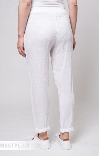 Брюки Miss Cocco 6076 Белый