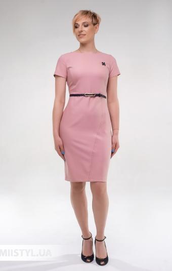 Платье Lady Morgana 5108 Пудра