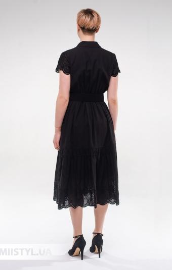 Платье SIdesign 215477 Черный