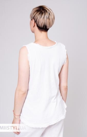 Майка Miss Cocco 1526/1 Белый