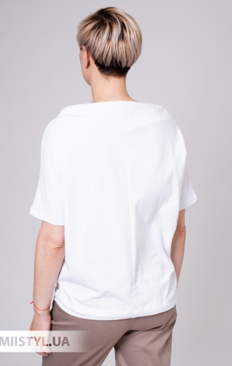 Футболка Giocco 5998 Белый/Принт
