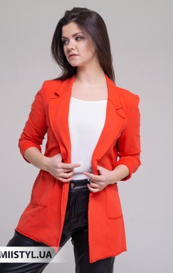 Юбка Жакет Nest 2211 Красный