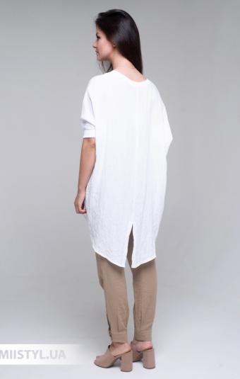 Туника Fashion 6882 Белый